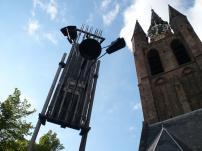 Rebell, Delft
