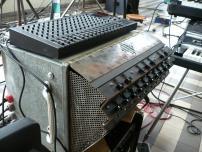klavier van het helle-orgel