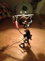 Lampje voor Linde, 2014