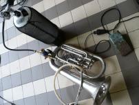 Perslucht-euphonium