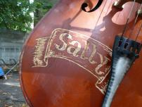 Sally de cello